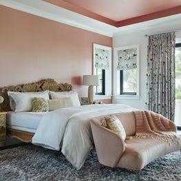 Master Bedroom by JMA Interior Design