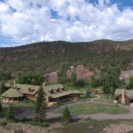 Table Rock Ranch, McCoy, Colorado