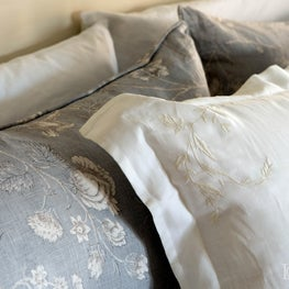 Princeton Avenue Bedroom Pillows