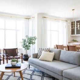 Irving Living Room