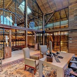 1900 Barn Restoration / Renovation