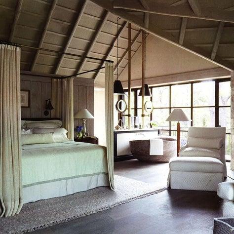 Maine Bedroom