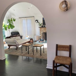 Los Angeles : Neutral + Eclectic + Comfort