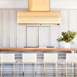 LA / Austin bachelor kitchen remodel