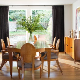 Dolores Heights Home-Dining Room