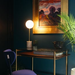 Moody & Rich Home Office