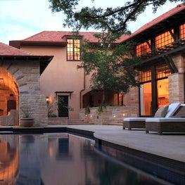 Turnberry House  San Antonio, Texas