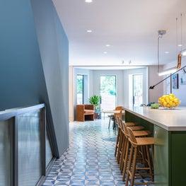 Clinton Hill Kitchen