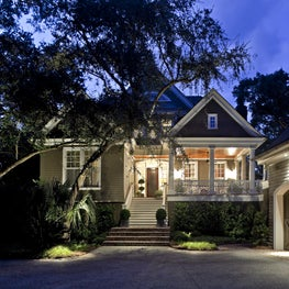 Marsh House in Kiawah Island, SC