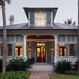 COASTAL COTTAGE | Palmetto Bluff