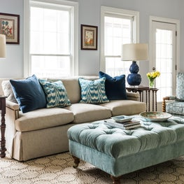 Five Points Family Room