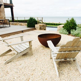 Long Island Sound - Outdoor furniture