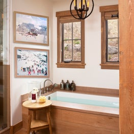Master Bathroom - Park City