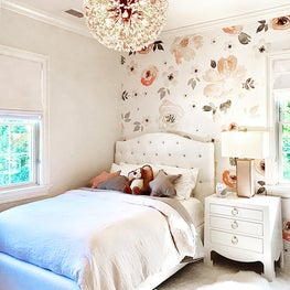 Rye, New York Kid's Room