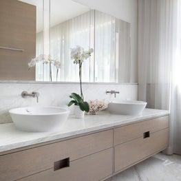 Serene Main Bath