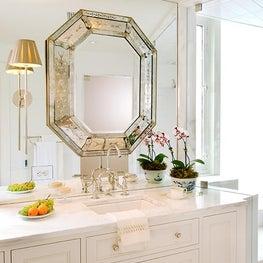 master bath // Huntley & Co. Interior Design_Washington DC