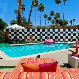 New Wave Retro (Palm Springs)