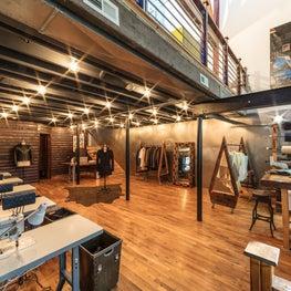 The presence atelier
