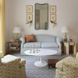 living room // Huntley & Co. Interior Design_Virginia