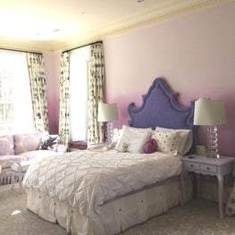 Private Residence, Childs Room