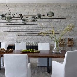 Vero Beach Residence - Family Dining Area