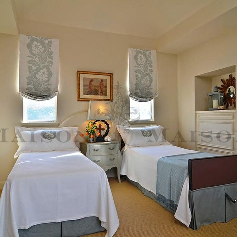 Bay House Guest Bedroom