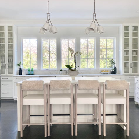 Scarsdale Kitchen