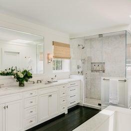 Kentfield Bathroom