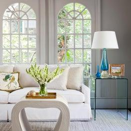 Northwest DC Living Room