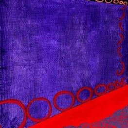 """""""Le Economie"""" 40x70"""" acrylic/oil stick on canvas"""