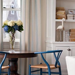 Bridgehampton Breakfast Nook