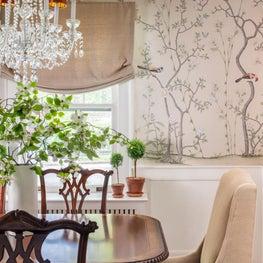 Broad Branch Dining Room