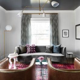 Elmwood Modern Livingroom