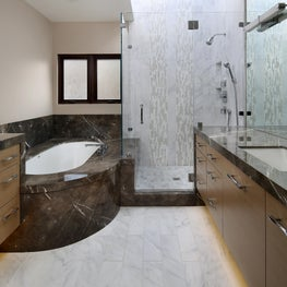 Russian Hill | Master Bathroom