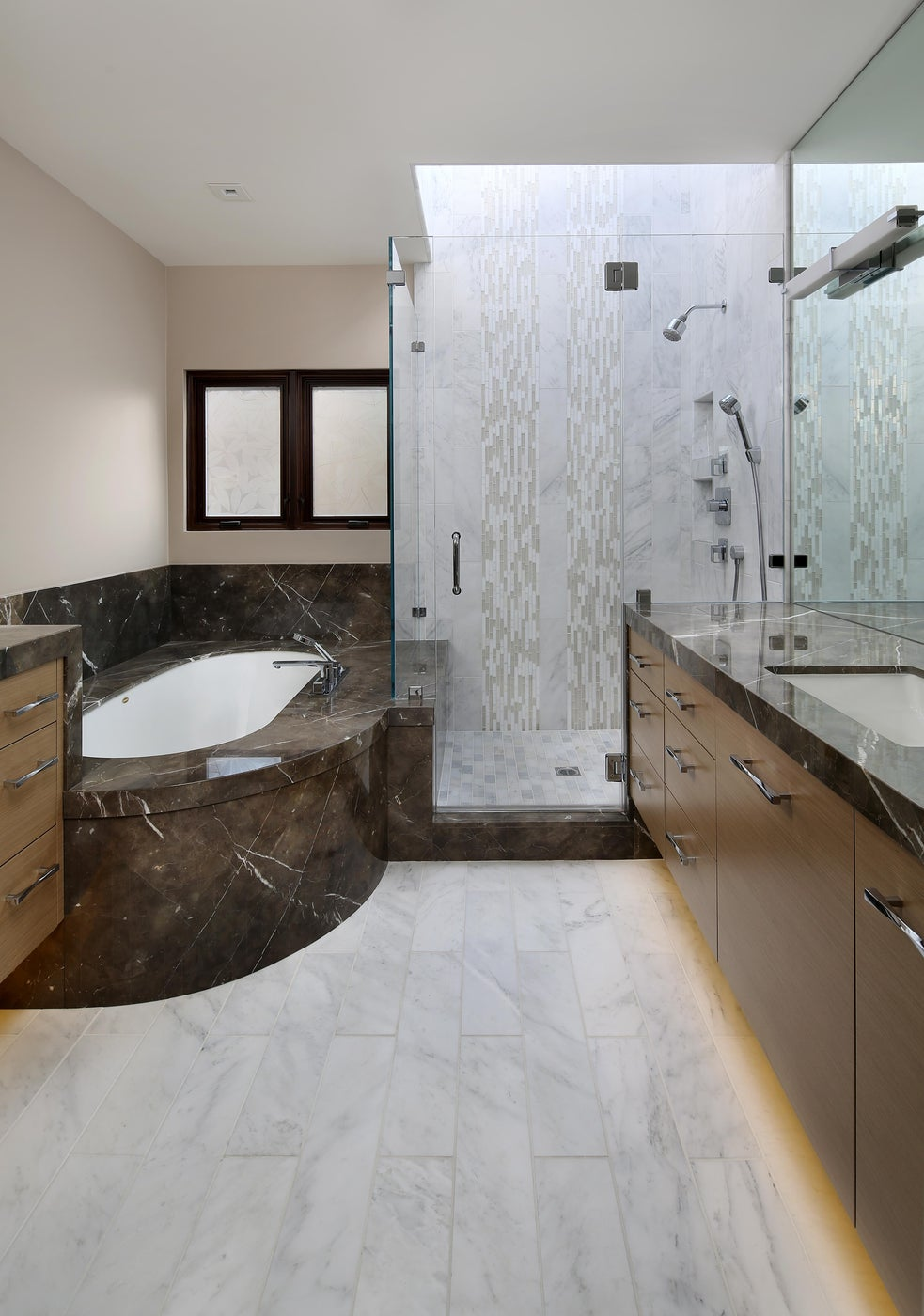Russian Hill   Master Bathroom