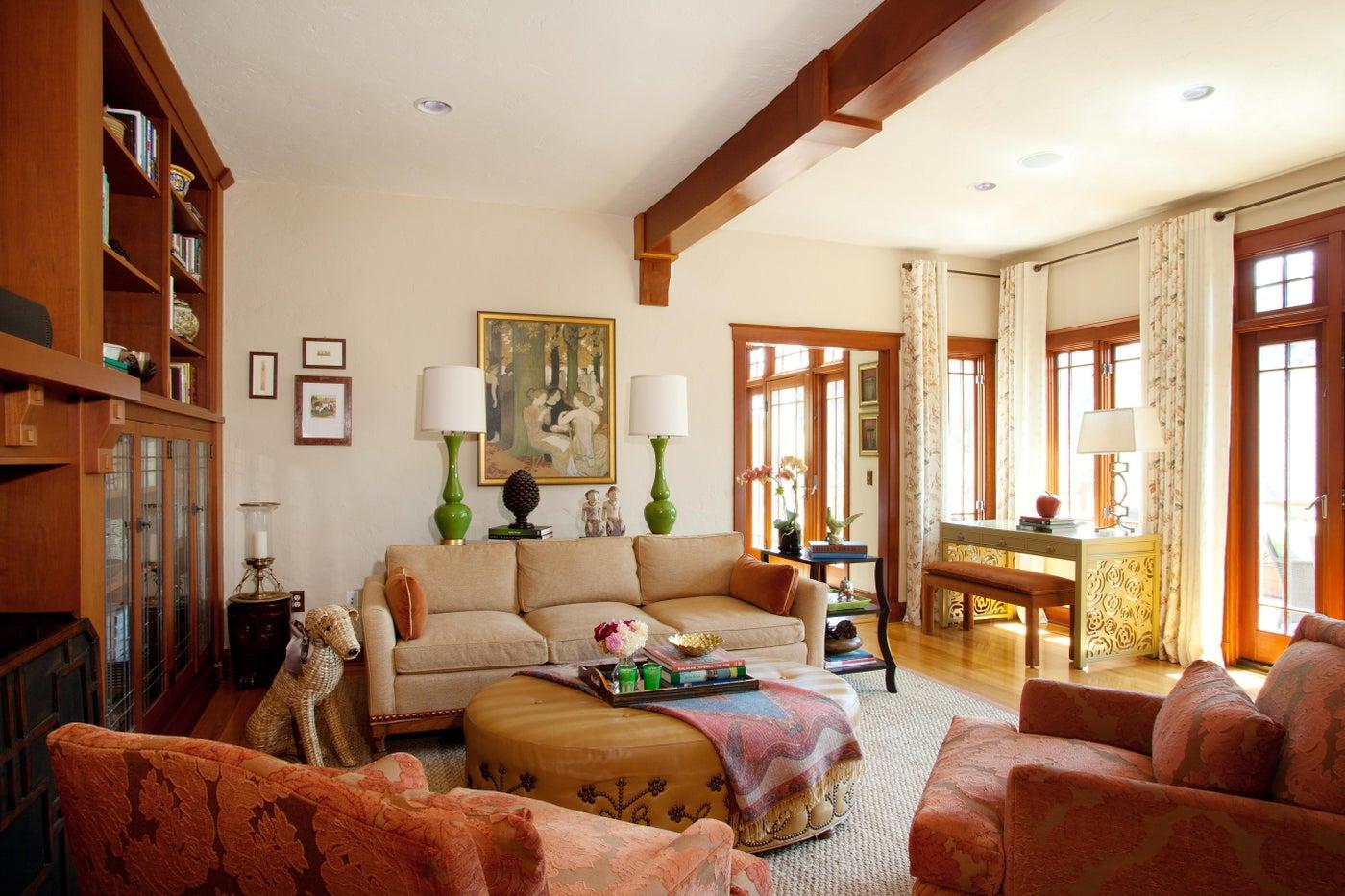 Burlingame Hills Residence