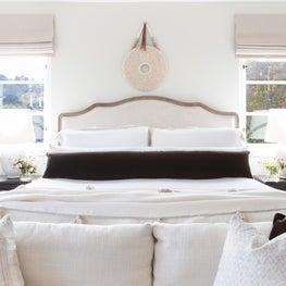 Serene California Master Bedroom Retreat