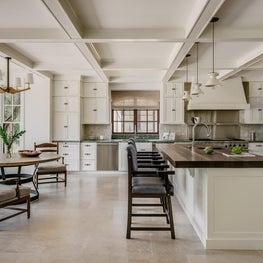 Kentfield Kitchen