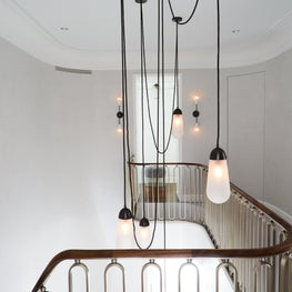 Park Avenue Stairwell