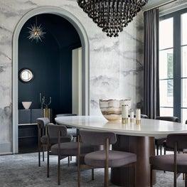 Davidson Avenue - Dining Room