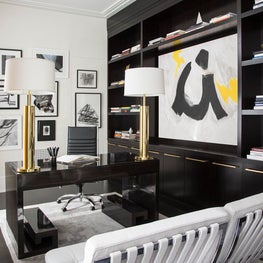 Urban Elegance - Home Office