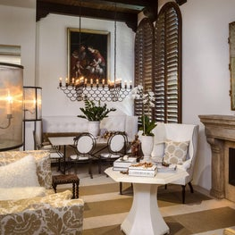 La Quinta Dining room