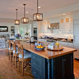 Cape Cod - Chatham Residence