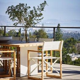 Hilltop Dream   Deck