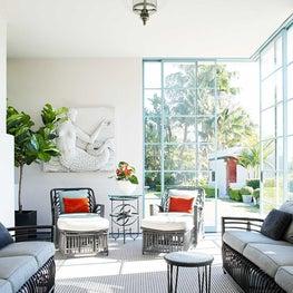 Los Angeles – Streamline Moderne Masterpiece