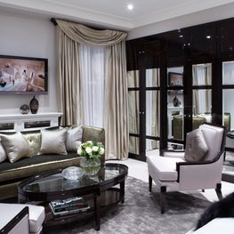 Mayfair - Living Room