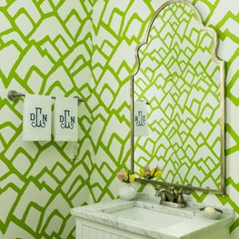 Five Points Powder Room