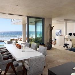 Seaside Residence Malibu