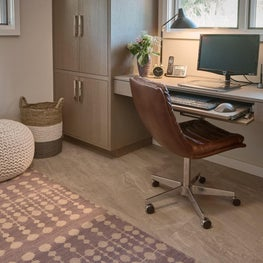 Portola Valley Artist Haven: Home Office