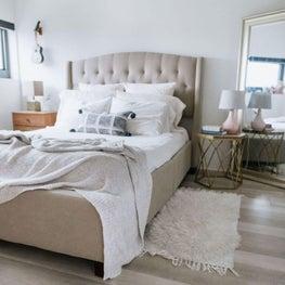 Calm Bedroom Oasis